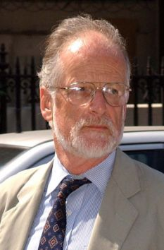 Was it murder? The Hutton Inquiry found David Kelly had committed suicide but doubt has been cast on his ability to kill himself