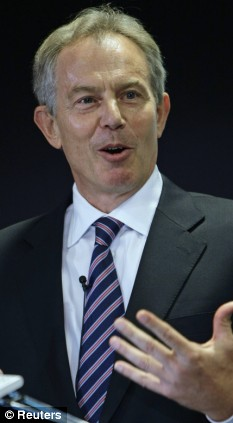 Revealed: Blair's aides were told that Iraq was not able to attack within 45 minutes