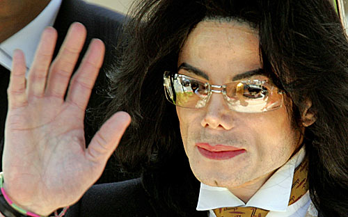 The pop star suffered cardiac arrest at his Holmby Hills mansion. He was in L.A. rehearsing for a series of upcoming shows in London.
