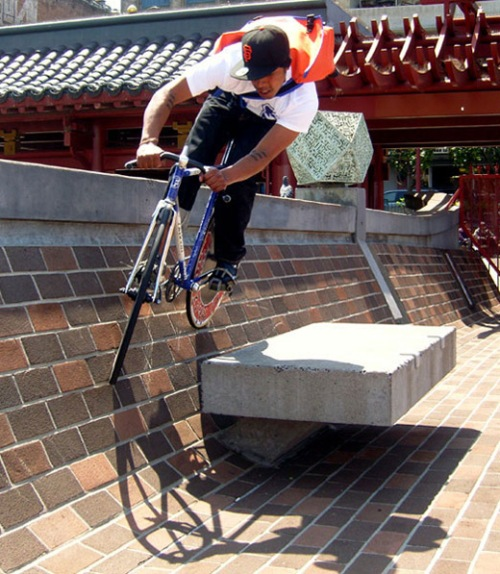 MASH dude Demarco slays the China Banks