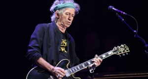 KEITH RICHARDS STONES CUBA